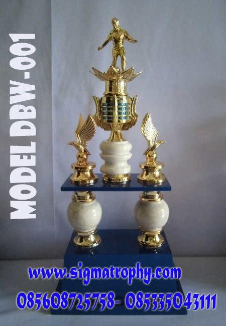 Piala Kaki 2 Piala 75 Cm Piala Murah Kaki 2 Piala Tinggi Piala Event sigma trophy jual trophy murah pusat trophy marmer