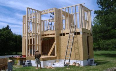 small house building building home and garden