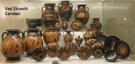 vasi etruschi valore quotidiano honebu di storia e archeologia il mondo degli