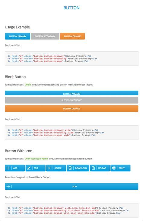 layout css framework binus css framework