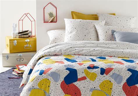 linge de lit la redoute fr pour une chambre vitamin 233 e rien de mieux que du linge de