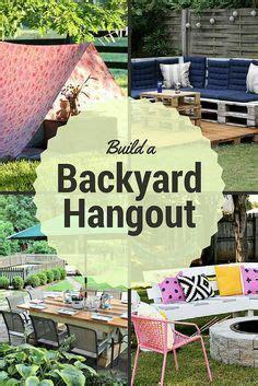 Backyard Hangout Ideas 27 Ideas To Make Your Backyard A Wonderful Hangout