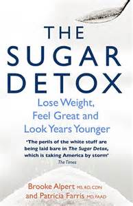 Sugar Detox by Roll Back The Years With The Sugar Detox By Alpert