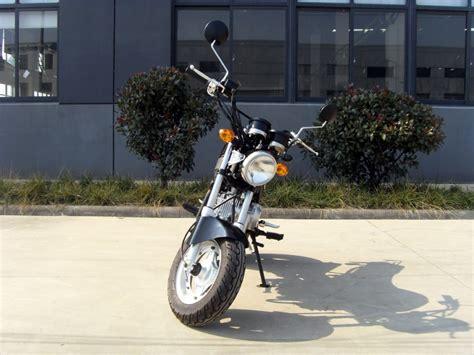 Motorrad 125 Ccm Ratenkauf by Skyteam Pbr 125 Mini Motorrad Mit 125ccm Skyteam