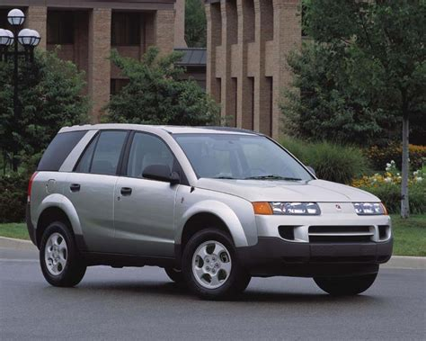 saturn vue recalls 2006 saturn vue recall 202k vehicles affected ca lemon