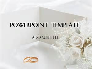 powerpoint wedding templates wedding powerpoint template 1 แจก powerpoint template สวยๆ