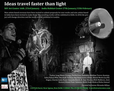 How To Travel Faster Than Light by Ideas Travel Faster Than Light Rca Research