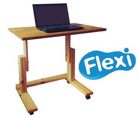 verstellbare tische wohnzimmer flexy h 246 henverstellbarer schreibtisch tisch verstellbar