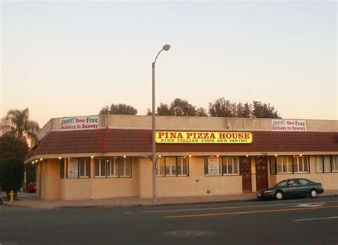 pina pizza house pina pizza house 11102 paramount blvd downey ca location hours and website