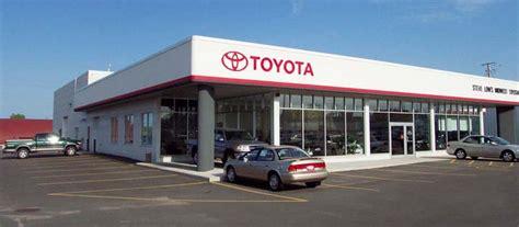 Midwest Toyota Steve Low Midwest Toyota Hsr Associates