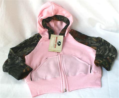 pink mossy oak jacket mossy oak pink camo sweat jacket