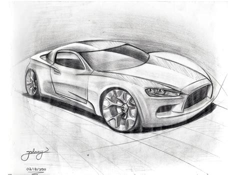 Cool Car Wallpapers Hd Drawings How Sao by By Johnny Car Sketch By Johnny Designer On Deviantart