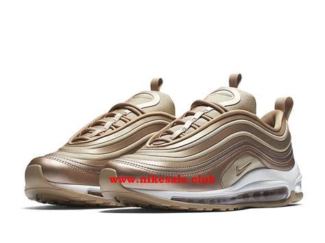 chaussures nike air max 97 ultra homme prix pas cher metallic bronze 917704 902 1709031122 les