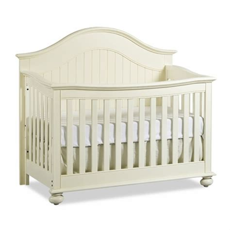 Munire Convertible Crib Munire Nantucket 4 In1 Convertible Crib In White