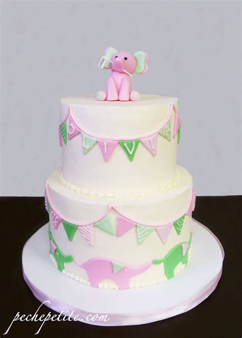 100 animal themed baby shower cakes baby shower