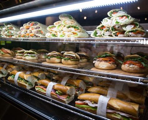Cabinet Food Ideas For Cafe by Sandwichdisolay Search Sandwich Heaven