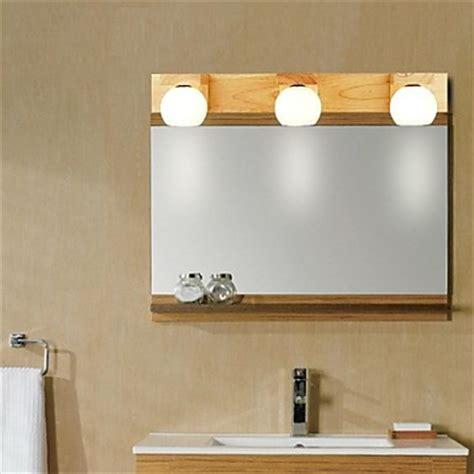 bathroom mirror l bed bath wall lighting and bathroom wall sconce simple modern artistic ᗑ led led wall l