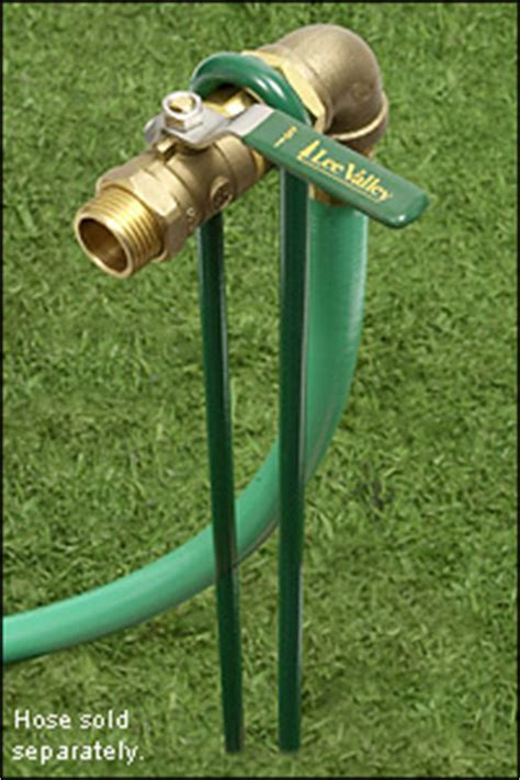 Outdoor Faucet Extension by Faucet Extension Valley Tools