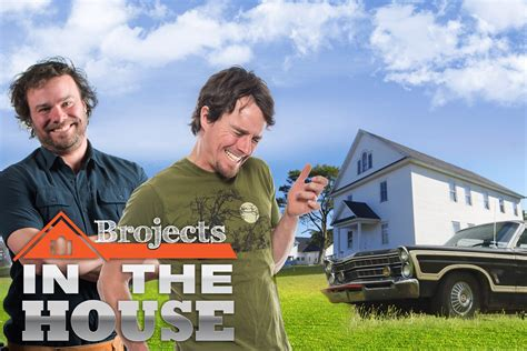 In The House by Brojects Heads Indoors For Spinoff Series 187 Playback