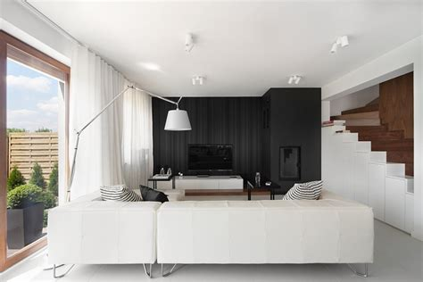 contemporary homes interior designs distinguished pair of houses with modern appeal collecting