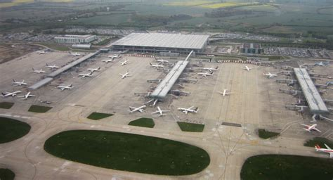 stanstead air stansted airport wikiwand