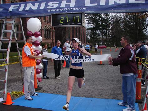 the 32nd annual garden city turkey trot overall