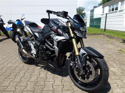 Wir Kaufen Dein Motorrad Hamburg by Umgebautes Motorrad Suzuki Gsr 750 Motorrad Technik