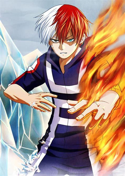 anoboy boku no hero boku no hero academia shouto todoroki boku no hero