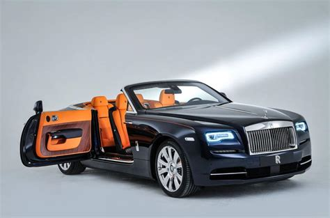 roll royce rols 2016 rolls royce dawn revealed exclusive studio pictures