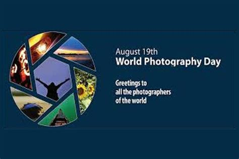 day photo world photography day august 19 tut2learn