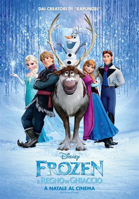 film everest voto frozen il regno di ghiaccio ecco il poster definitivo