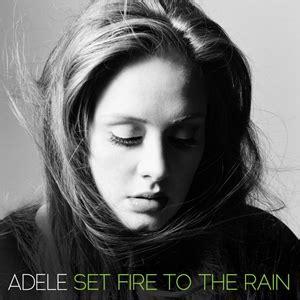 adele greatest hits itunes set fire to the rain wikipedia