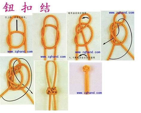Types Of Macrame Knots - 1000 images about nudos macrame diversos on