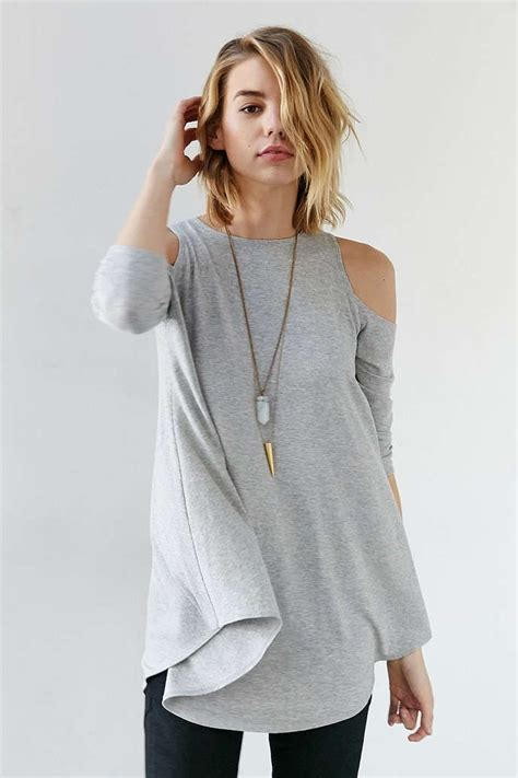 Half Outshoulder 877 best lovely tops images on blouses my style and shirts