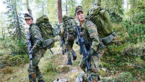 Bewerbung Bundeswehr Mit Hauptschulabschlub Die Milit 228 Rische Laufbahn