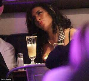 Winehouse May Quit To Be A by Winehouse May Be The Market But It S Business