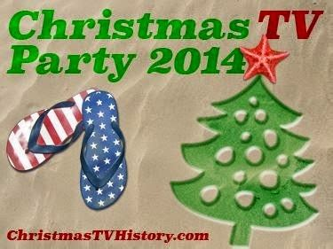 christmas tv history year in review 2014