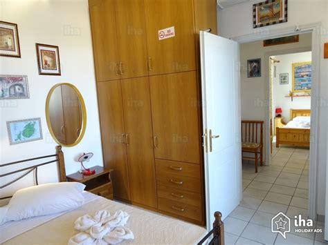 appartamenti a paros grecia appartamento in affitto a paros parikia iha 37308