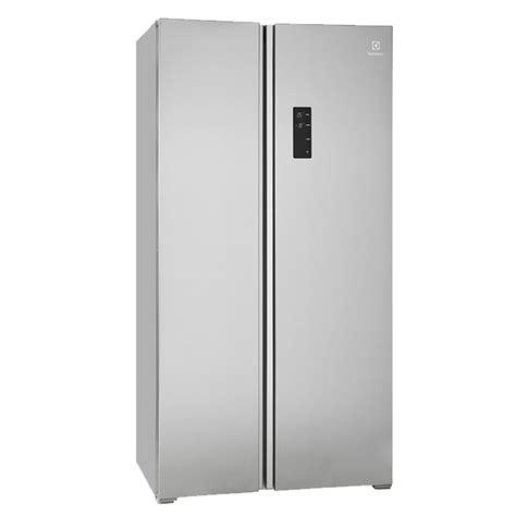Electrolux Kulkas Side By Side Ese 5301 Ag Ese5301ag Garansi Resmi nh 224 bếp tủ lạnh ese5301ag electrolux việt nam
