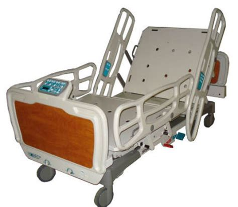 stryker bed used stryker go bed beds electric for sale dotmed