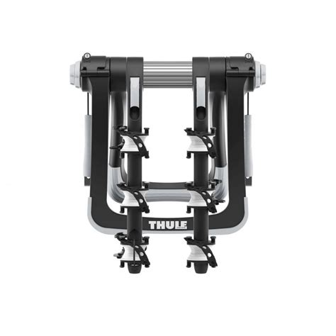 Thule Rack by Thule Raceway 991 992 Cycle Carriers Trident Towing