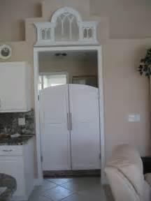 Swinging Interior Door Archway Poplar Cafe Doors Saloon Swinging Doors 24 Quot 36 Quot Door Openings