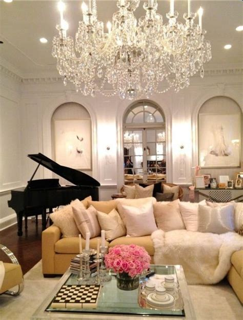 glamorous living rooms pretty sitting room living room with baby grand piano