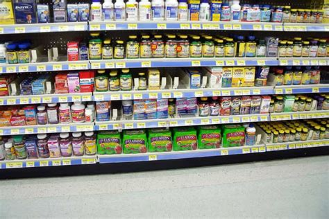 Vitamin E Shelf by Healthy Joints Adventure Elations At Walmart