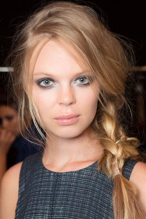 popular hair colors spring 2015 2015 best hairstyles ideas runway looks hairstyles 2017