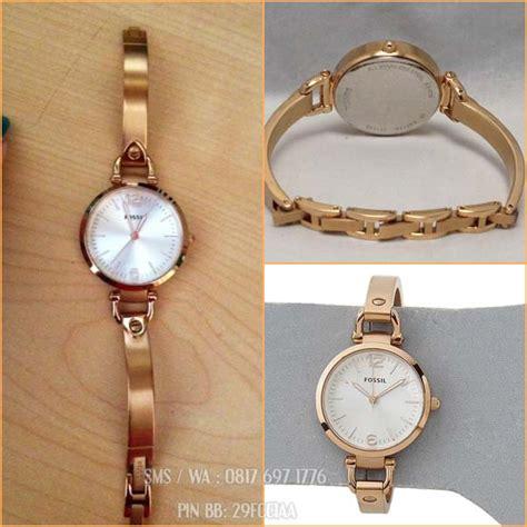 Jam Tangan Wanita Quiksilverseikoswiss Armyesprit jam tangan original fossil es3110 jam fossil wanita terbaru