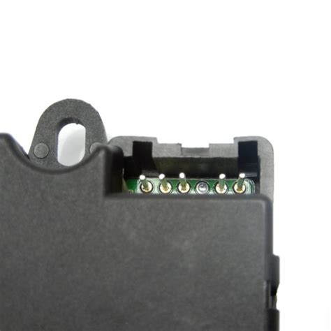 1994 chevy silverado blend door actuator hot sale ihvacgm001 heater blend door actuator for