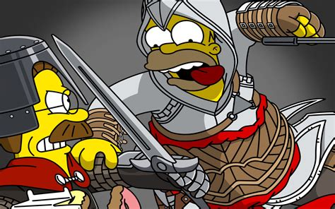 wallpaper hd 1920x1080 simpsons the simpsons homer simpson wallpaper for widescreen