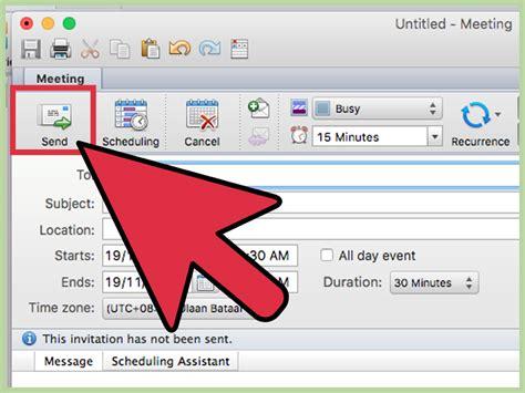 make changes to calendar in outlook c 243 mo hacer un calendario de grupo en outlook 28 pasos