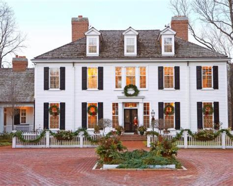 colonial style decorating ideas home colonial decor ideas midwest living
